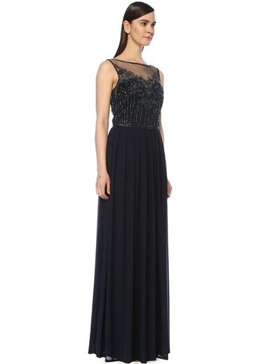 Theia Elbise Siyah